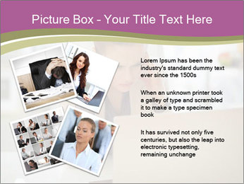 0000078421 PowerPoint Templates - Slide 23
