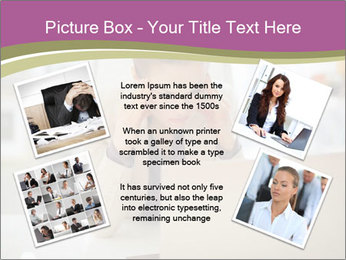 0000078421 PowerPoint Templates - Slide 24