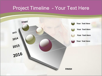 0000078421 PowerPoint Templates - Slide 26
