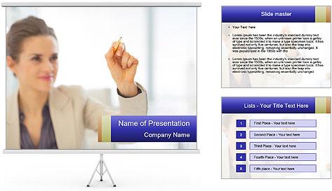0000078422 PowerPoint Template
