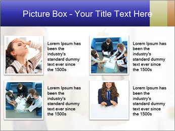 0000078422 PowerPoint Templates - Slide 14