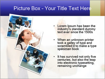 0000078422 PowerPoint Templates - Slide 17