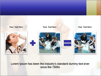 0000078422 PowerPoint Template - Slide 22