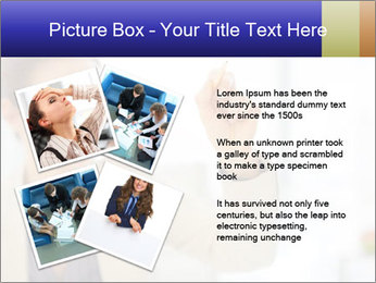 0000078422 PowerPoint Templates - Slide 23