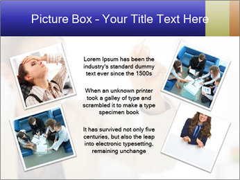0000078422 PowerPoint Templates - Slide 24