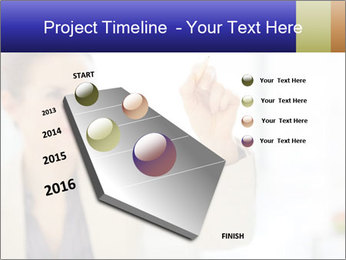 0000078422 PowerPoint Templates - Slide 26
