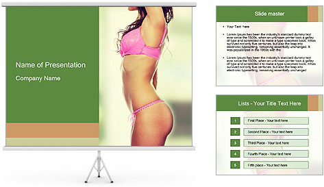 0000078423 PowerPoint Template