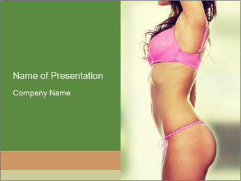 0000078423 PowerPoint Template - Slide 1