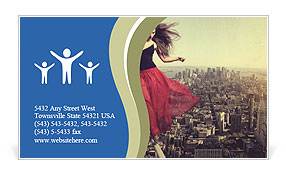 0000078424 Business Card Template