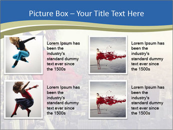 0000078424 PowerPoint Templates - Slide 14
