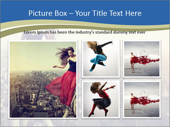 0000078424 PowerPoint Templates - Slide 19
