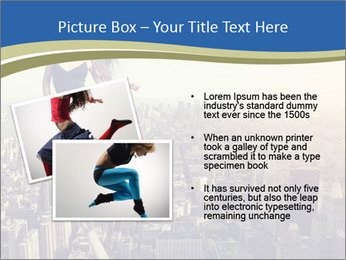 0000078424 PowerPoint Templates - Slide 20