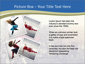 0000078424 PowerPoint Templates - Slide 23