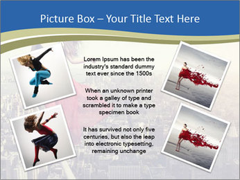 0000078424 PowerPoint Templates - Slide 24