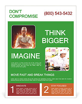0000078425 Flyer Template