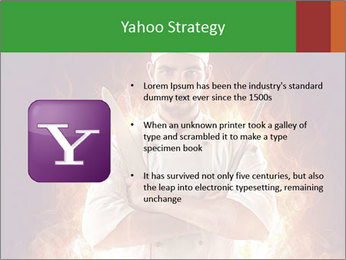 0000078425 PowerPoint Templates - Slide 11