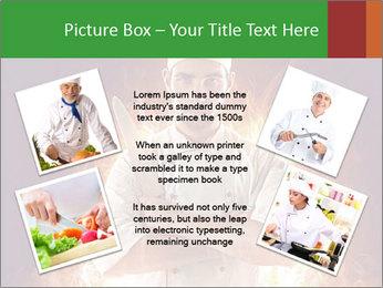 0000078425 PowerPoint Templates - Slide 24
