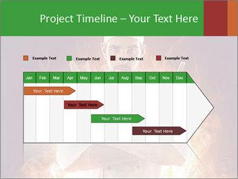 0000078425 PowerPoint Templates - Slide 25