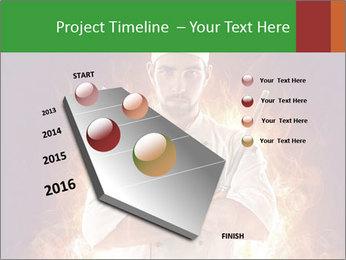 0000078425 PowerPoint Templates - Slide 26