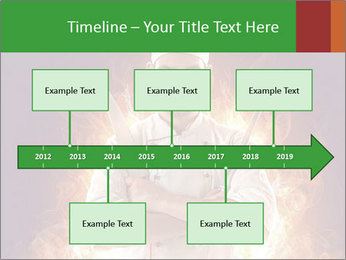 0000078425 PowerPoint Templates - Slide 28