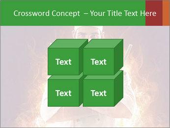 0000078425 PowerPoint Templates - Slide 39
