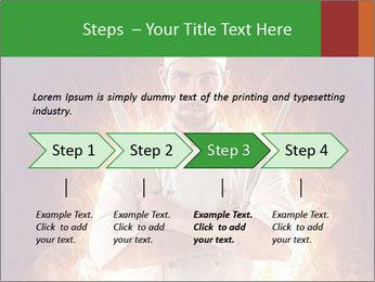 0000078425 PowerPoint Templates - Slide 4