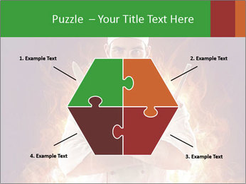 0000078425 PowerPoint Templates - Slide 40