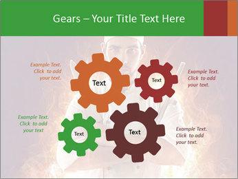 0000078425 PowerPoint Templates - Slide 47