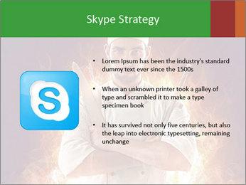 0000078425 PowerPoint Templates - Slide 8
