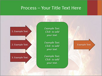0000078425 PowerPoint Templates - Slide 85
