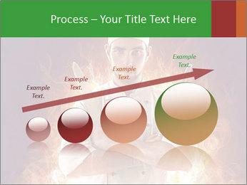 0000078425 PowerPoint Templates - Slide 87