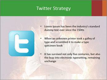 0000078425 PowerPoint Templates - Slide 9