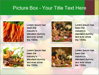 0000078426 PowerPoint Template - Slide 14