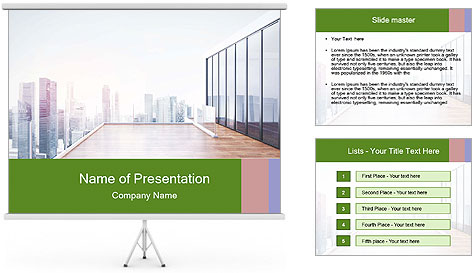 0000078427 PowerPoint Template