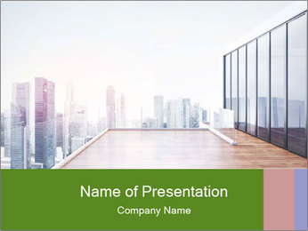 0000078427 PowerPoint Template - Slide 1