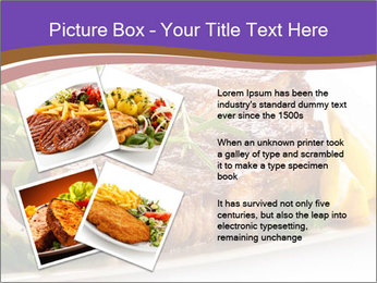 0000078428 PowerPoint Templates - Slide 23