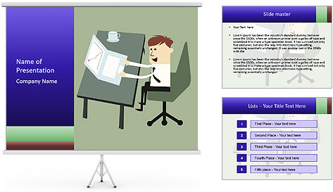 0000078429 PowerPoint Template