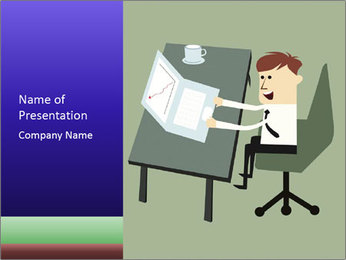 0000078429 PowerPoint Template - Slide 1
