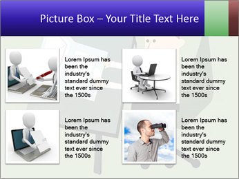 0000078429 PowerPoint Templates - Slide 14