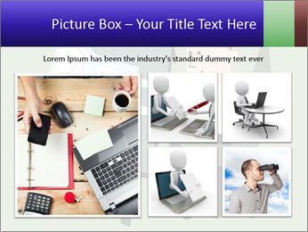 0000078429 PowerPoint Templates - Slide 19