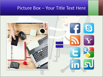 0000078429 PowerPoint Templates - Slide 21