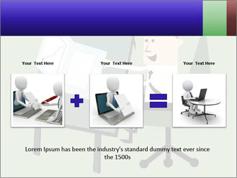 0000078429 PowerPoint Template - Slide 22