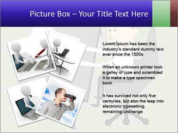 0000078429 PowerPoint Templates - Slide 23