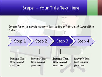 0000078429 PowerPoint Template - Slide 4