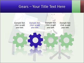 0000078429 PowerPoint Templates - Slide 48