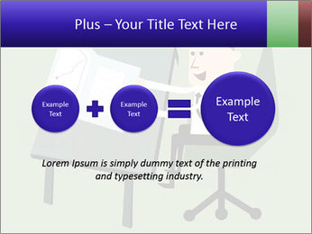 0000078429 PowerPoint Templates - Slide 75