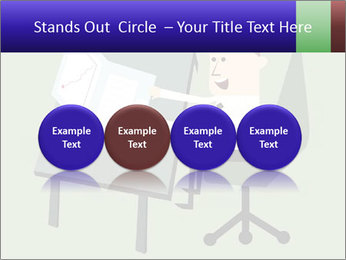 0000078429 PowerPoint Template - Slide 76