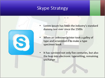 0000078429 PowerPoint Template - Slide 8