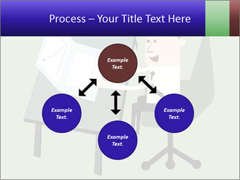 0000078429 PowerPoint Templates - Slide 91