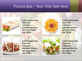 0000078430 PowerPoint Template - Slide 14